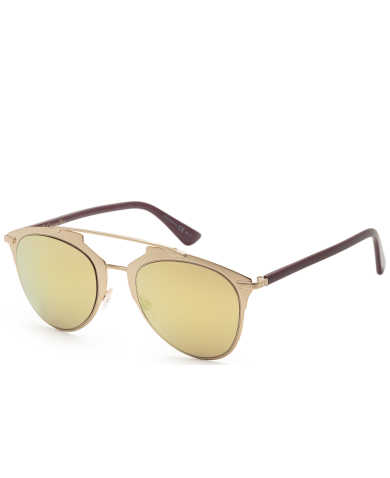 Christian Dior Women's Sunglasses REFLECTEDS-0YC2-521I