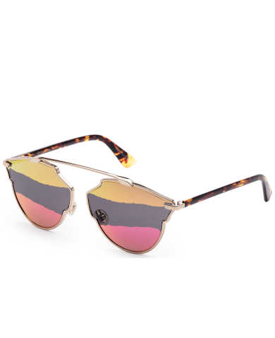 Christian Dior Sunglasses Women's Sunglasses SOREALAS-0J5G-5A