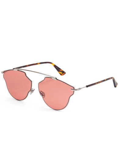 Christian Dior Sunglasses Women's Sunglasses SOREALPOPS-0010-U1