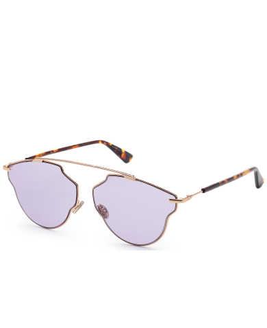 Christian Dior Women's Sunglasses SOREALPOPS-006J-59A9