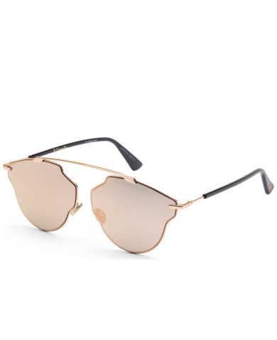 Christian Dior Women's Sunglasses SOREALPOPS-0LKS-0J