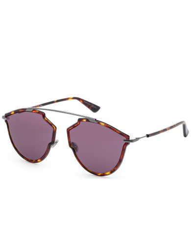 Christian Dior Sunglasses Women's Sunglasses SOREALRISS-0H2H-UR