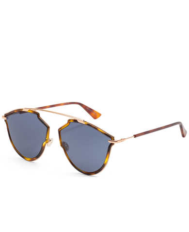 Christian Dior Women's Sunglasses SOREALRISS-0QUM-KU