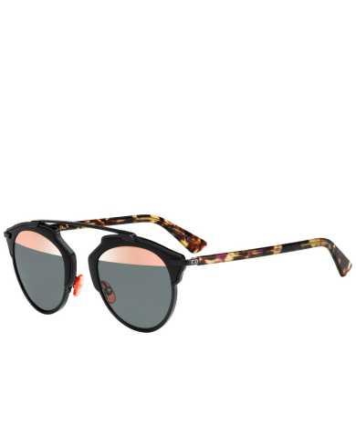 Christian Dior Sunglasses Women's Sunglasses SOREALS-0NT1-ZJ