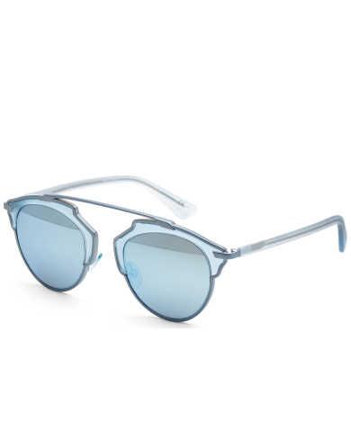 Christian Dior Sunglasses Women's Sunglasses SOREALS-0RMJ-LH