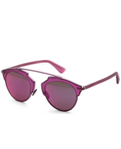 Christian Dior Women's Sunglasses SOREALS-0RMT-LZ
