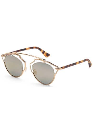 Christian Dior Sunglasses Women's Sunglasses SOREALS-0YN1-MV