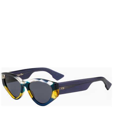 Christian Dior Sunglasses Women's Sunglasses SPIRIT2S-0WEZ-IR
