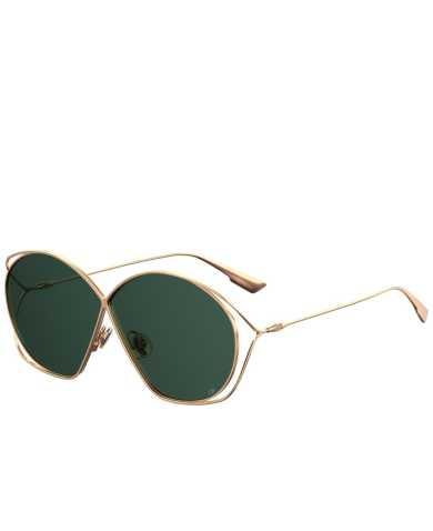 Christian Dior Sunglasses Women's Sunglasses STELL2S-0DDB-O7