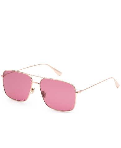 Christian Dior Sunglasses Women's Sunglasses STELLO3S-0DDB-U1