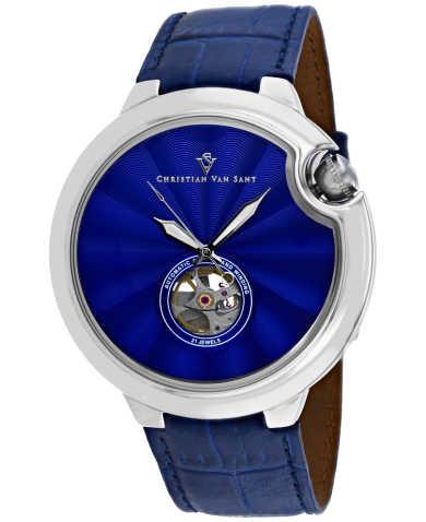 Christian Van Sant Men's Watch CV0140