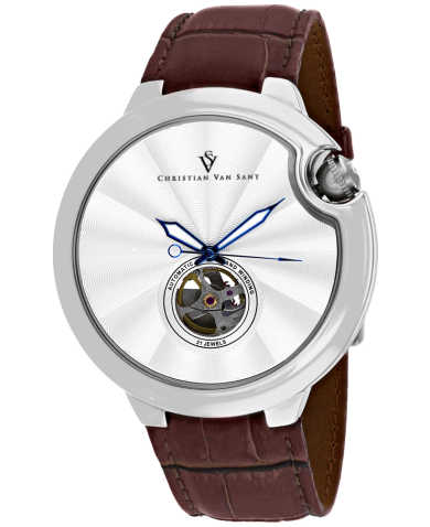 Christian Van Sant Men's Watch CV0141