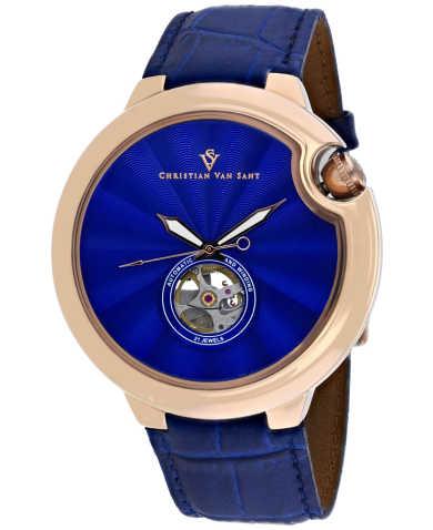 Christian Van Sant Men's Watch CV0143
