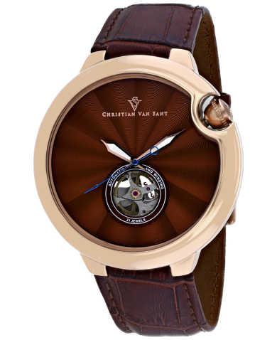 Christian Van Sant Men's Watch CV0144