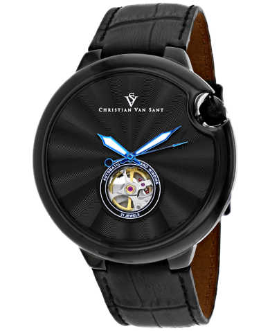 Christian Van Sant Men's Watch CV0145