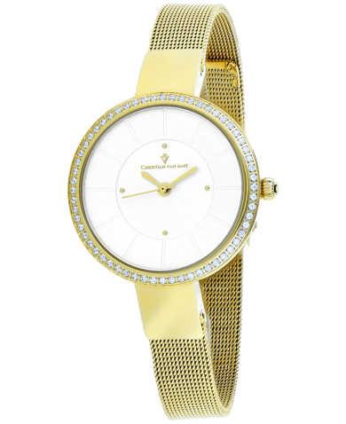 Christian Van Sant Women's Watch CV0222