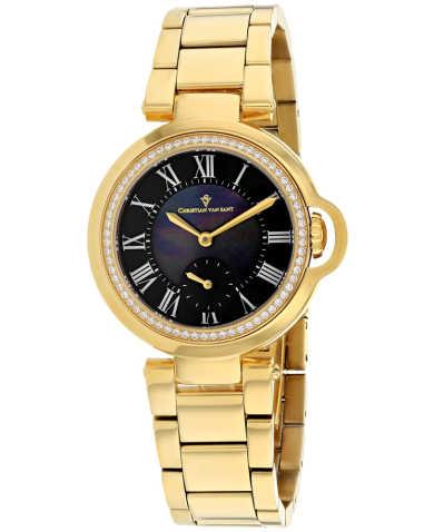 Christian Van Sant Women's Watch CV0235