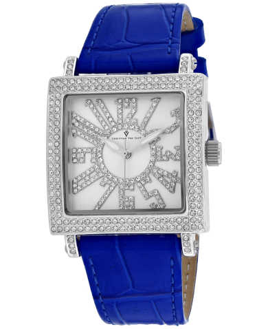 Christian Van Sant Women's Watch CV0241