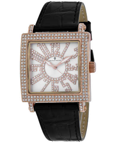 Christian Van Sant Women's Watch CV0242