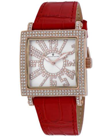 Christian Van Sant Women's Watch CV0243