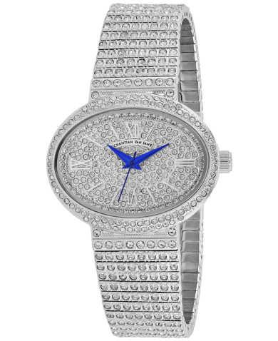 Christian Van Sant Women's Watch CV0250