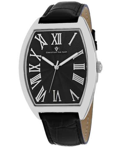 Christian Van Sant Men's Watch CV0271