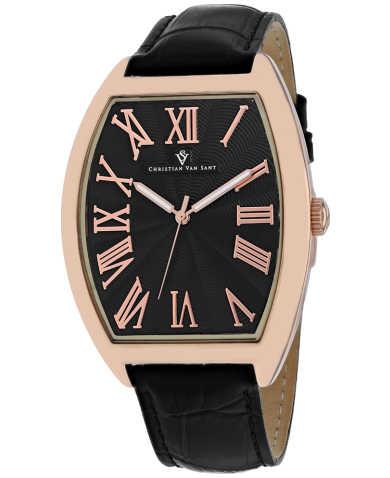 Christian Van Sant Men's Watch CV0272