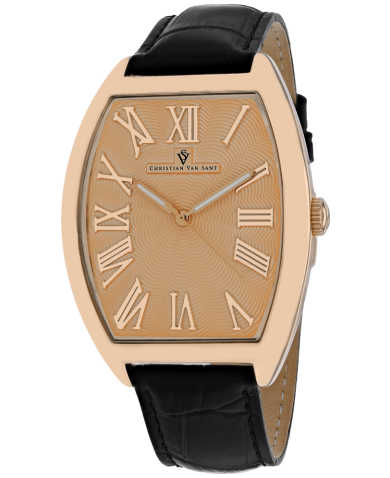Christian Van Sant Men's Watch CV0274