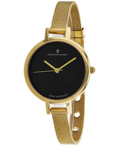 Christian Van Sant Women's Watch CV0284