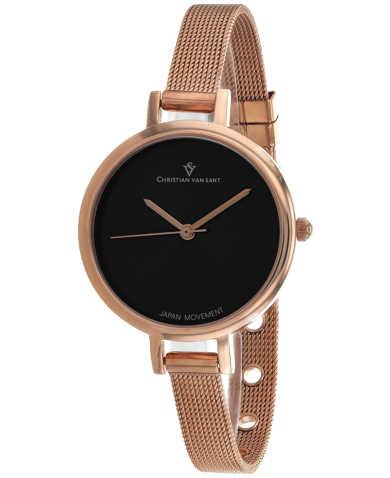 Christian Van Sant Women's Watch CV0287