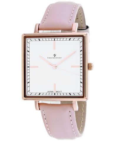 Christian Van Sant Women's Watch CV0414