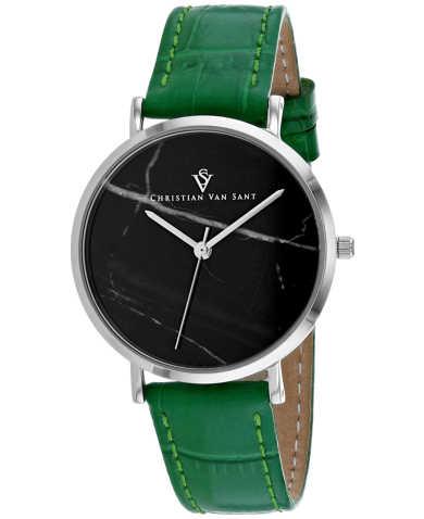 Christian Van Sant Women's Watch CV0421