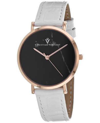 Christian Van Sant Women's Watch CV0423