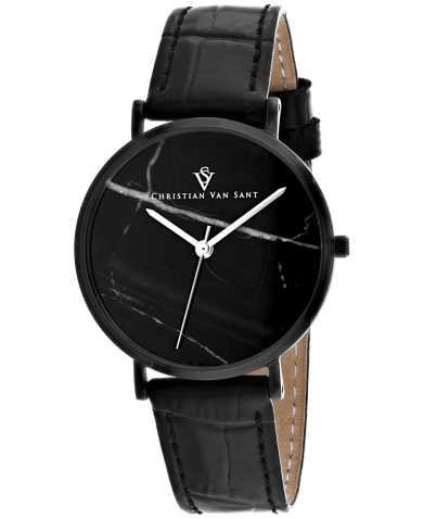 Christian Van Sant Women's Watch CV0424