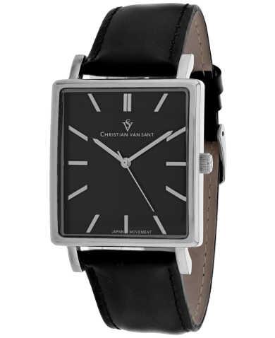 Christian Van Sant Men's Watch CV0431