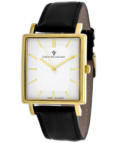 Christian Van Sant Men's Watch CV0432