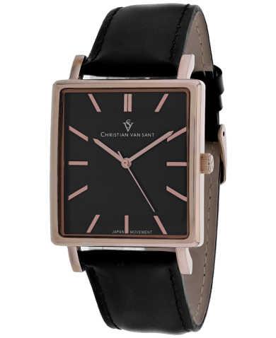 Christian Van Sant Men's Watch CV0433