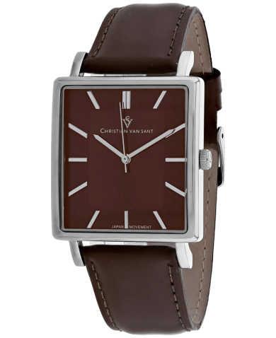 Christian Van Sant Men's Watch CV0434