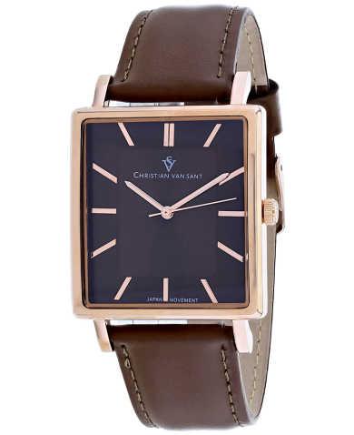 Christian Van Sant Men's Watch CV0435
