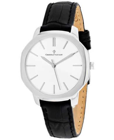 Christian Van Sant Women's Watch CV0501