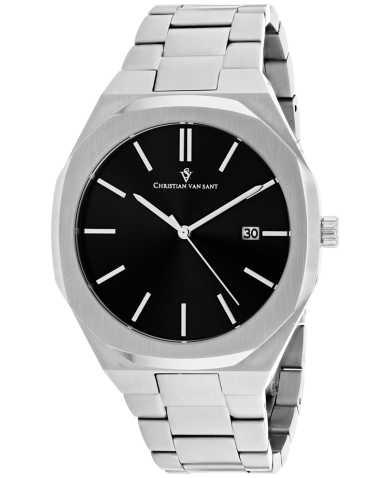 Christian Van Sant Men's Watch CV0520