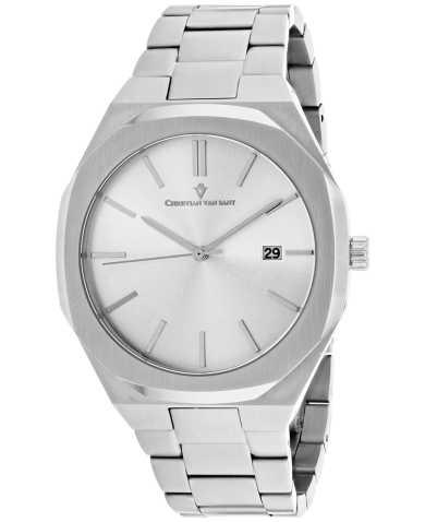 Christian Van Sant Men's Watch CV0521