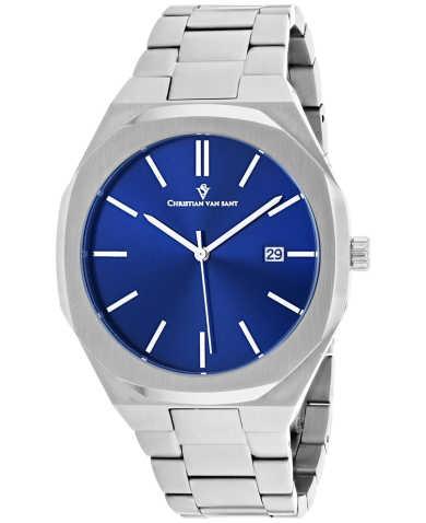 Christian Van Sant Men's Watch CV0522