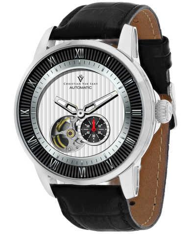 Christian Van Sant Men's Watch CV0550