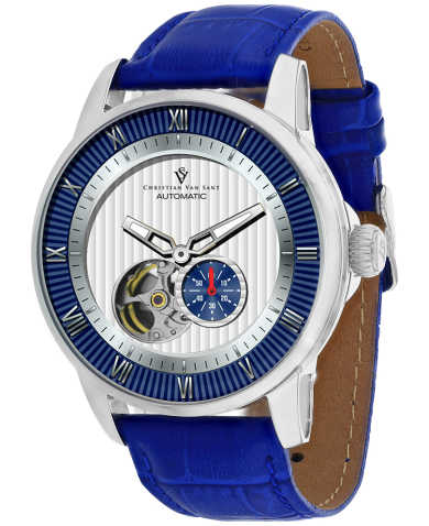 Christian Van Sant Men's Watch CV0552