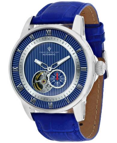 Christian Van Sant Men's Watch CV0553