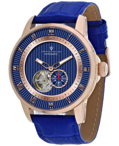 Christian Van Sant Men's Watch CV0554