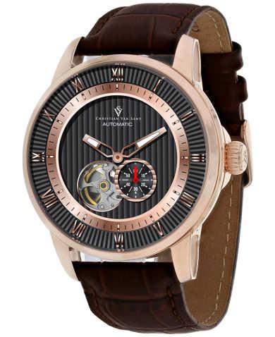 Christian Van Sant Men's Watch CV0555