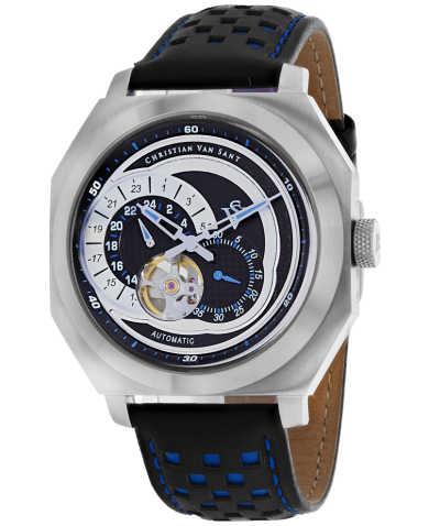 Christian Van Sant Men's Watch CV0562