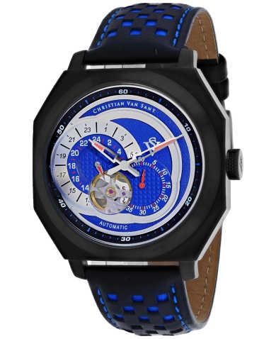 Christian Van Sant Men's Watch CV0563